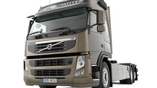 VOLVO FH 2008